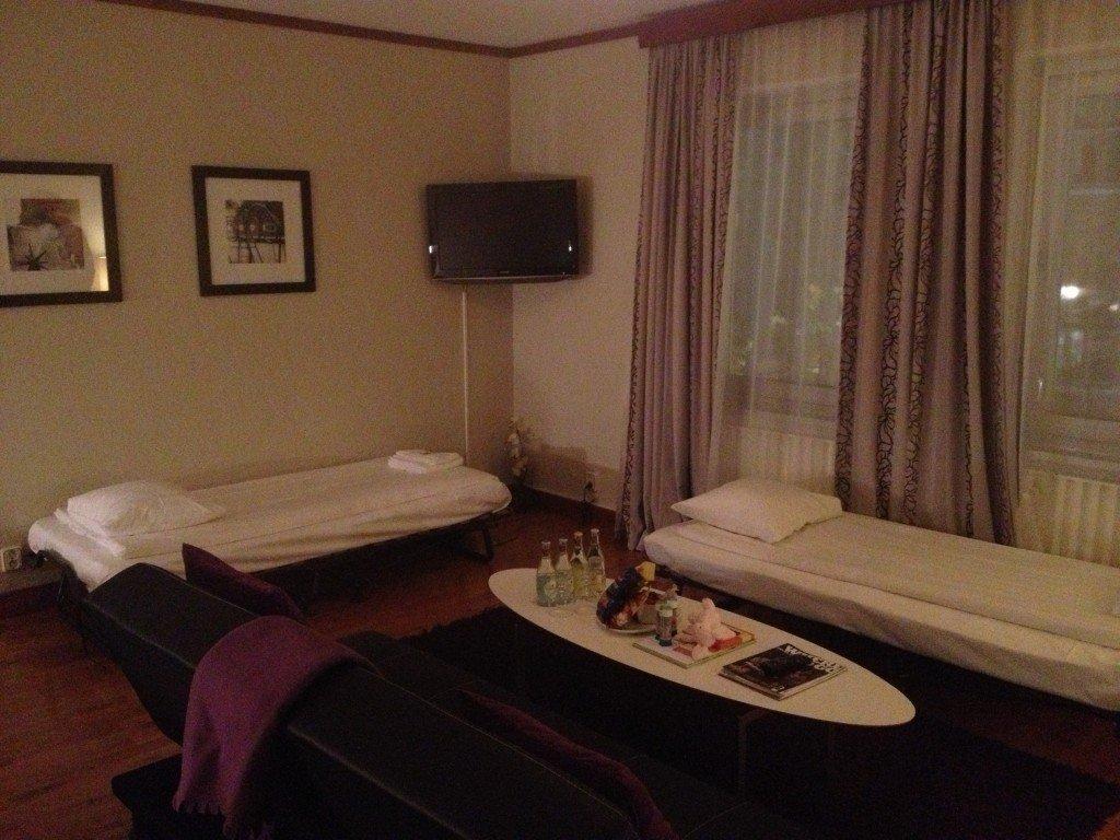 Mammablogg, Fotohella, Best Western Plaza Hotel, Eskilstuna, Superiorrum