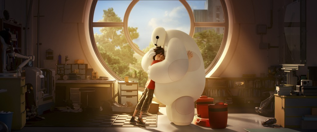 Big Hero 6, Disney, Blogg, Tävling, Fotohella