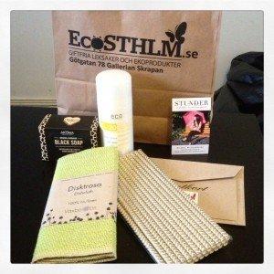 Eco Sthlm, Eco, Stunder av lycka, Fotohella, Mammablogg