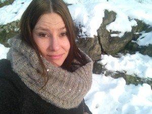 Selfie, Fotohella, Blogg, AFF, Jobbintervju