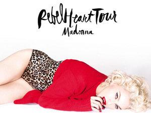 Madonna, Fotohella, Blogg, Tips, Tele2Arena