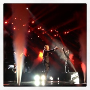 Magnus Carlsson, Mello, Melodifestivalen, 2015, Heroes, Fotohella, Blogg, Aff
