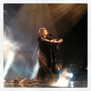 Mariette, Mello, Melodifestivalen, 2015, Heroes, Fotohella, Blogg, Aff