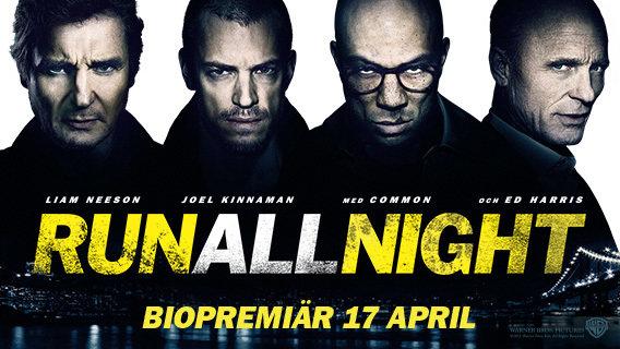 Run all Night, Förhandsvisning, Warner Bros Pictures, Petré Event, Fotohella