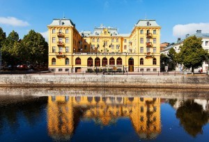 Elite Grand Hotel, Gävle
