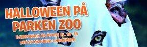 Parken Zoo, Halloween, Djurpark, Tävling, Biljetter, Fotohella, Eskilstuna