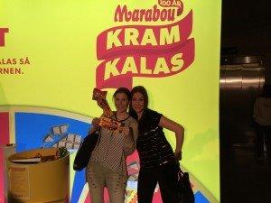 Marabou, Kramkalas, Fotohella, Blogg, Melodifestival, Melfest, 2016