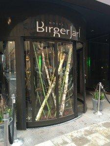 Hotel Birger Jarl, Fotohella, Hotell, City, Stockholm, Junior Svit, Lyx