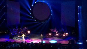 Mariah Carey, Finest, Finest.se, Sweet Sweet Fantasy Tour, Globen