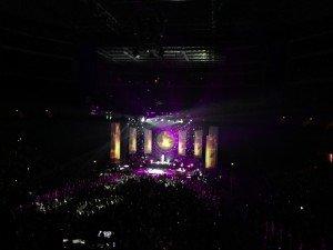 Finest, Finest.se, Mariah Carey, Globen, Sweet Sweet Fantasy Tour