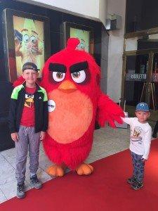 the Angry Birds Movie, Blogg, fotohella, Galapremiär, Biograf, Rigoletto, Bio, SF Bio, Angry Birds, Movie, Premiär, Wonderland Event, Wonderland, Inbjudan