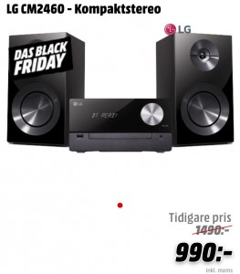 LG, Black Friday, Media Markt, blogg, fotohella