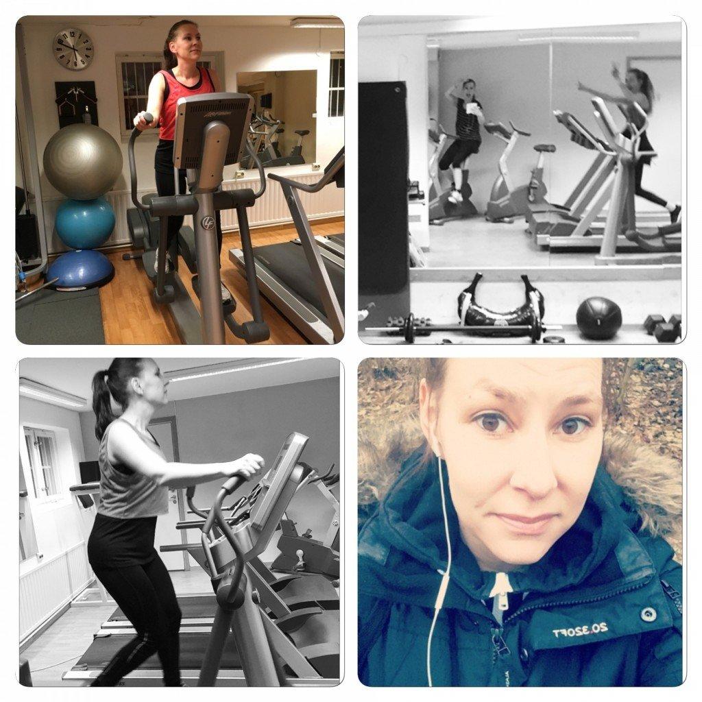 Träning, PT, personlig tränare, gym, workout, må bra, lets do this, blogg, fotohella, hälsa