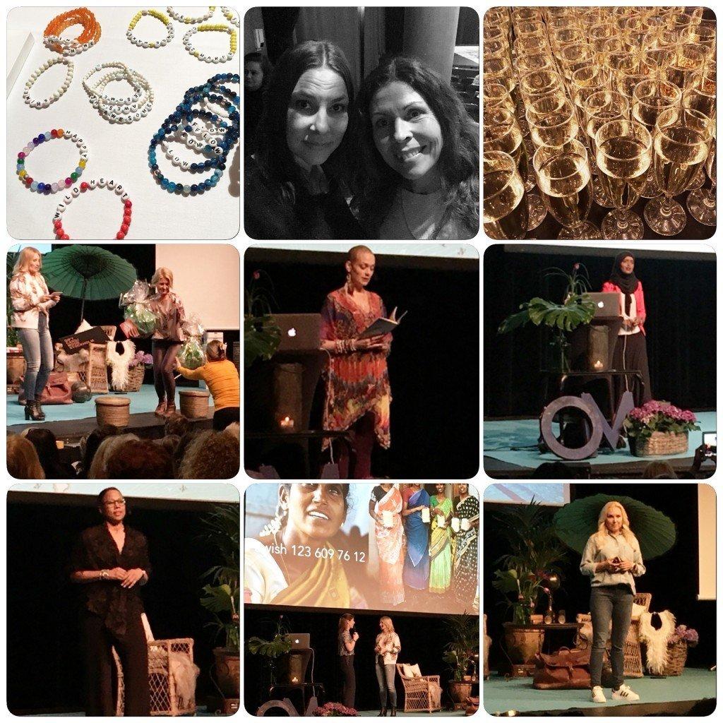4 Good, 4 good living, 4 good kväll, event, föreläsare, pepp, inspiration, motivation, freixenet, choklad, utställare, blogg, fotohella, Rival, nätverk, Sveriges största kvinnliga nätverk