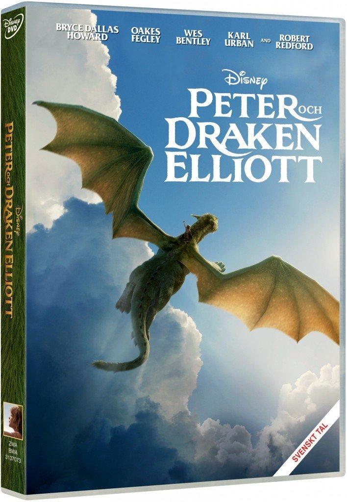 Peter och Draken Elliott, Disney, @Disney, DVD, Tävling, blogg, fotohella, vinn, tips, allt för föräldrar