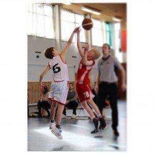 Basket, Basketball, Basketboll, Bagarmossen Basket, Basketlag