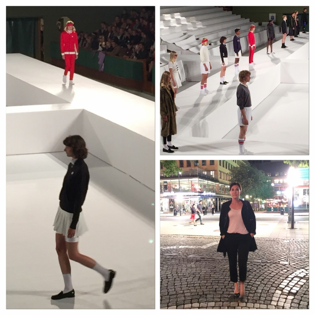 Fashion Week, FWStockholm