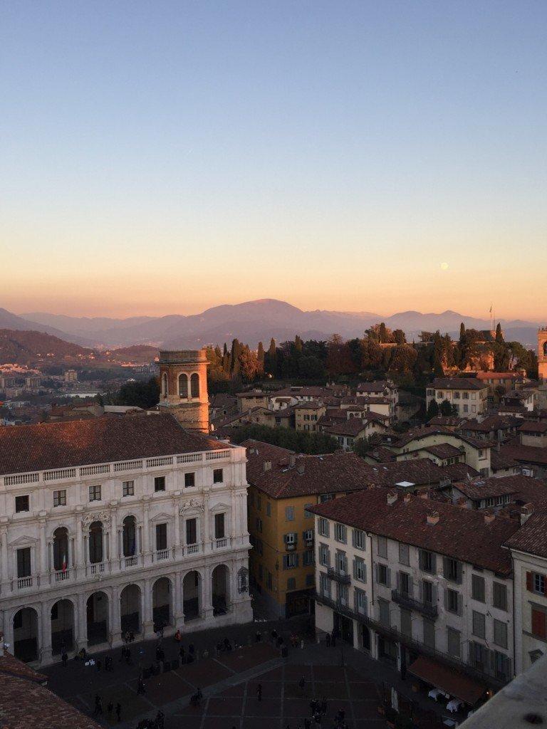Italy, Bergamo, travel, resa, fotohella
