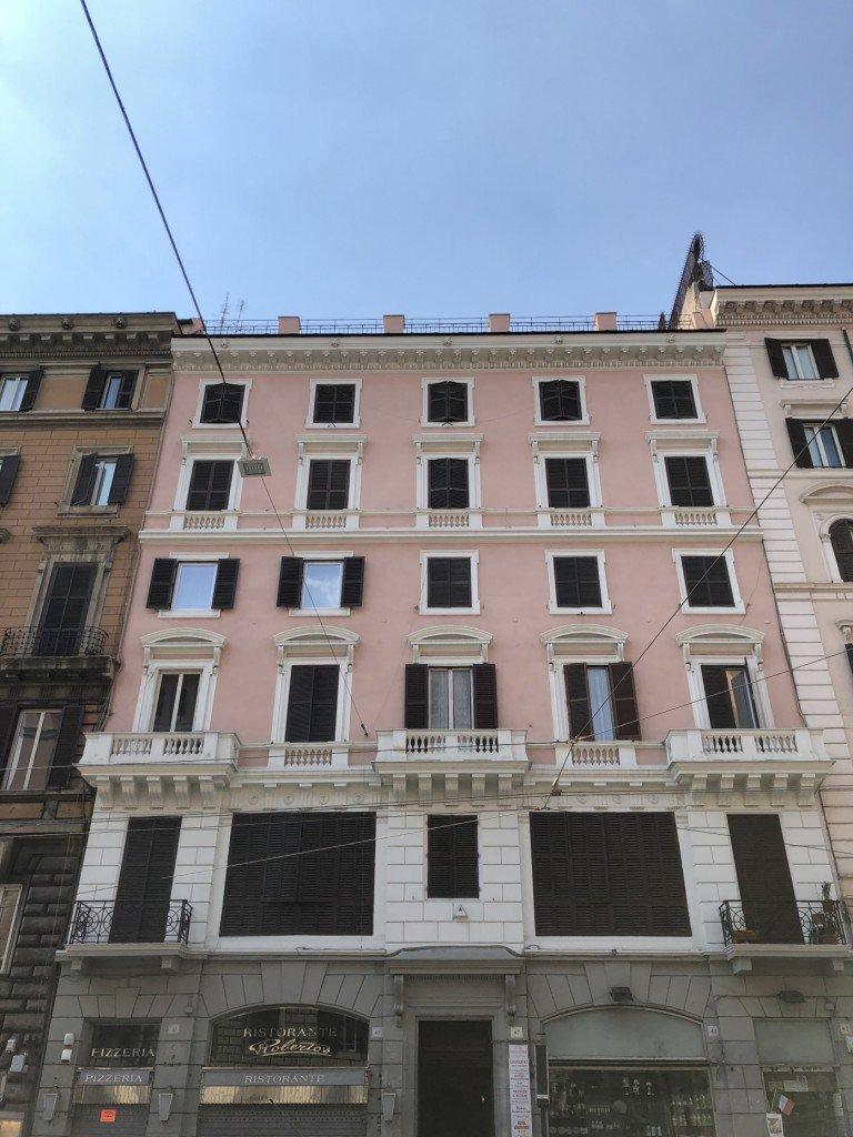 Hotel Marcantonio