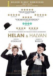 Helan & Halvan