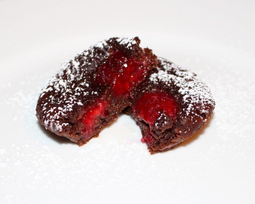 nyttig_chokladmuffins_kladdkakemuffins_med_hallon_banan_glutenfritt_viktvaktare_frulilja