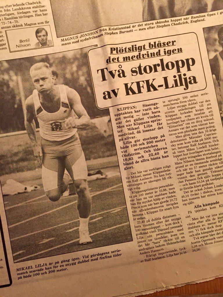 mikael_lilja_sprinter_kfk_100_meter