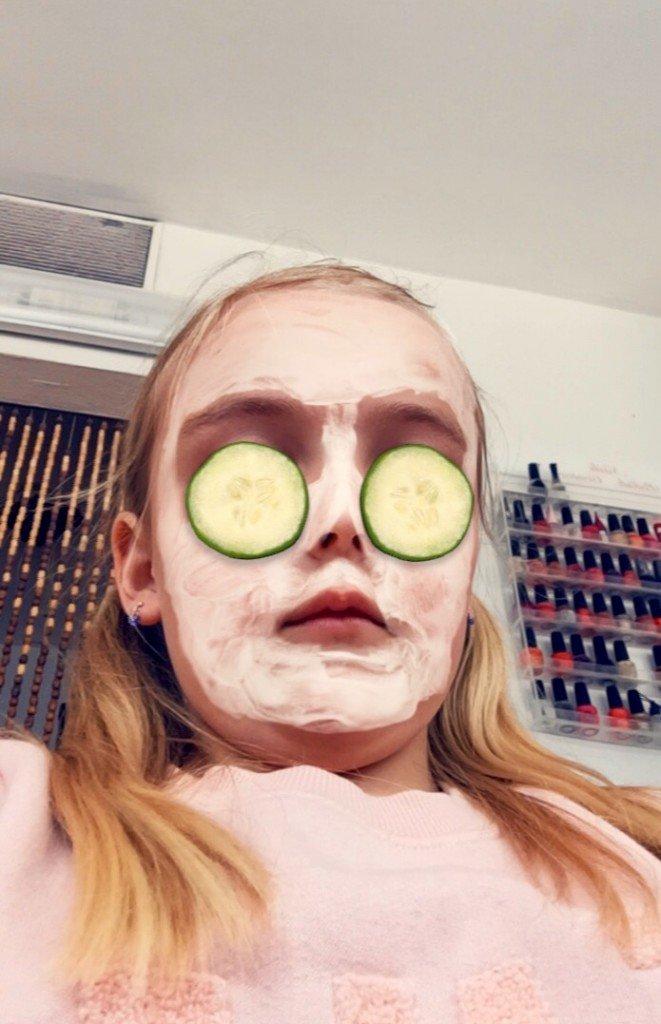 Ansiktsmask_snapchat_filter