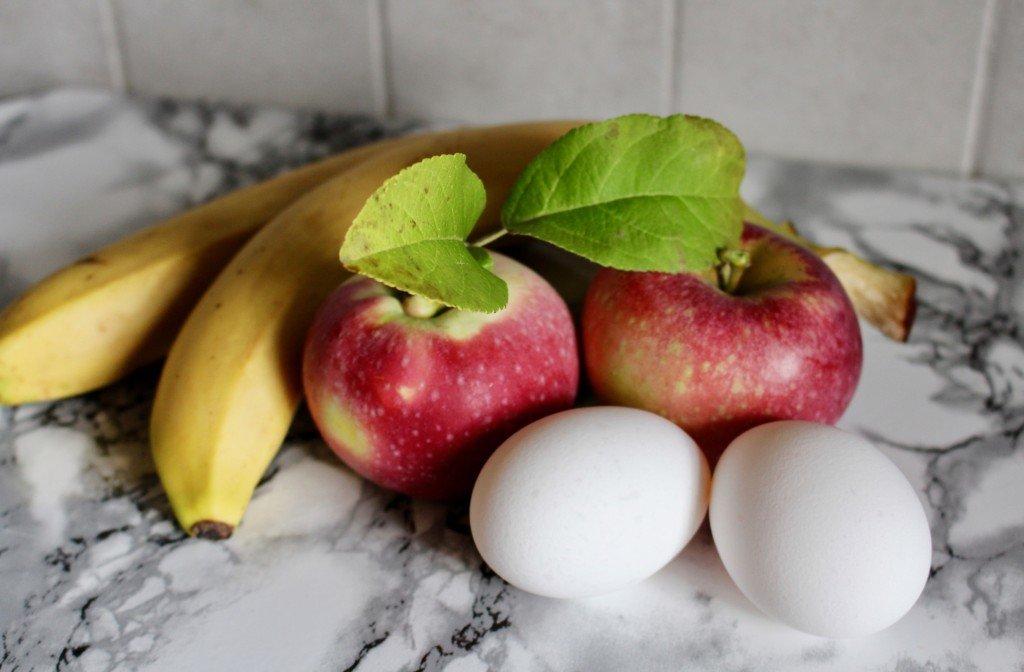 bananer_apple_agg_marmorbricka_muffins_bananapplemuffins_nyttiga_viktvaktarna_viktvaktare_baka_utan_socker