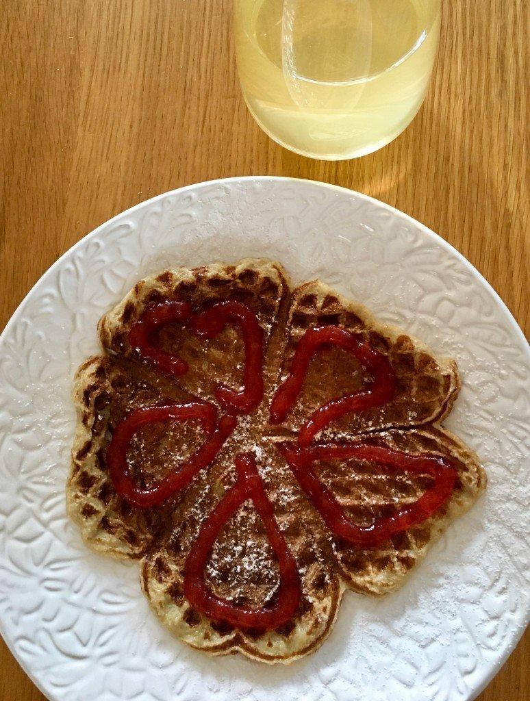 bananvafflor_vafflor_nyttiga_kalorisnal_viktvaktare_viktvaktarna_mateus_keramik_frulilja