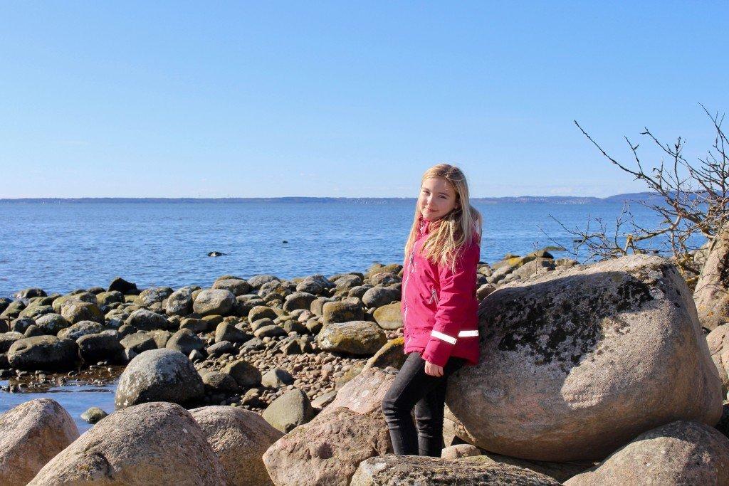 var_sol_mars_stranden_njutning_skalderviken_vejbystrand_frulilja