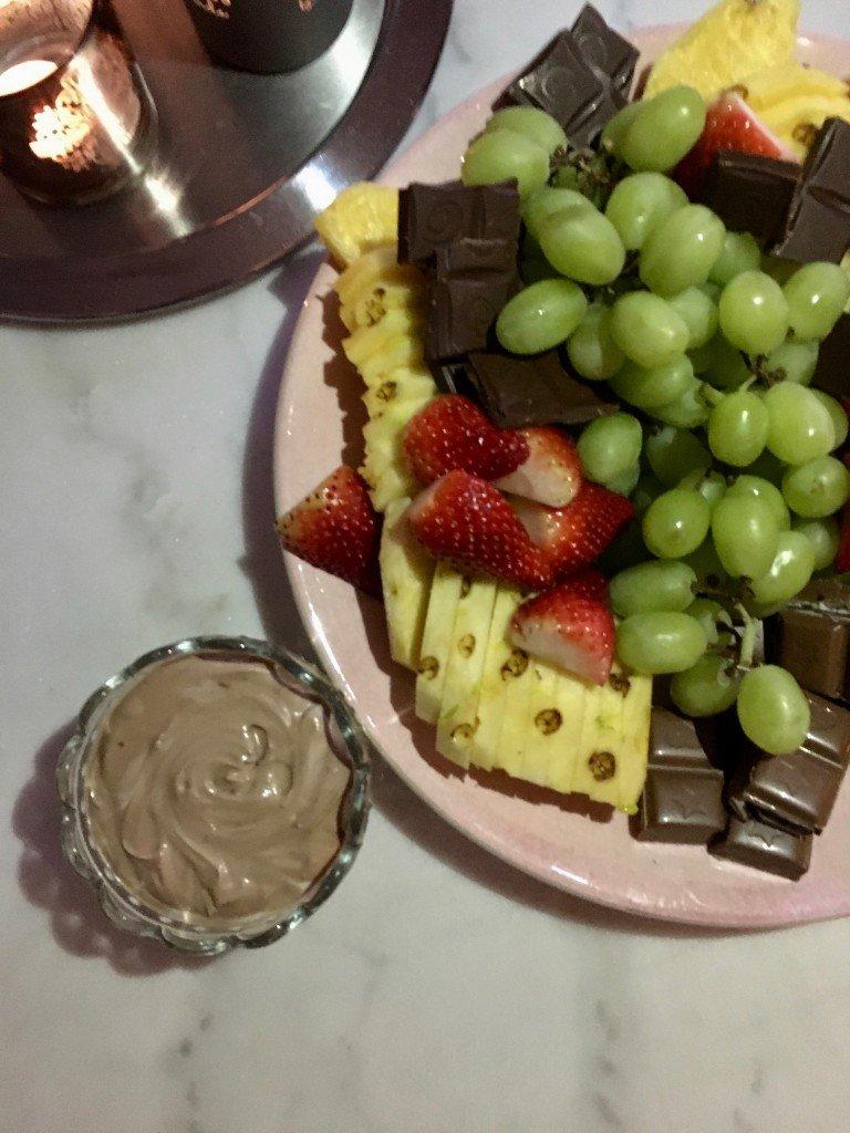 chokladdipp_dipp_dippa_nutelladipp_nutella_proteinelladipp_proteinella_viktvaktare_viktvaktarna_wwflex_frulilja