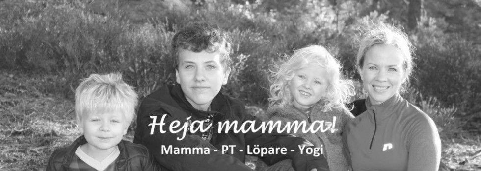Heja mamma!