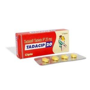 tadacip 20 mg