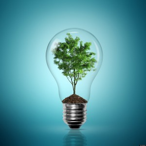 Energivänlighet