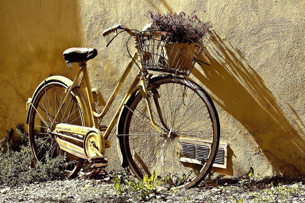 Cykel-dejting