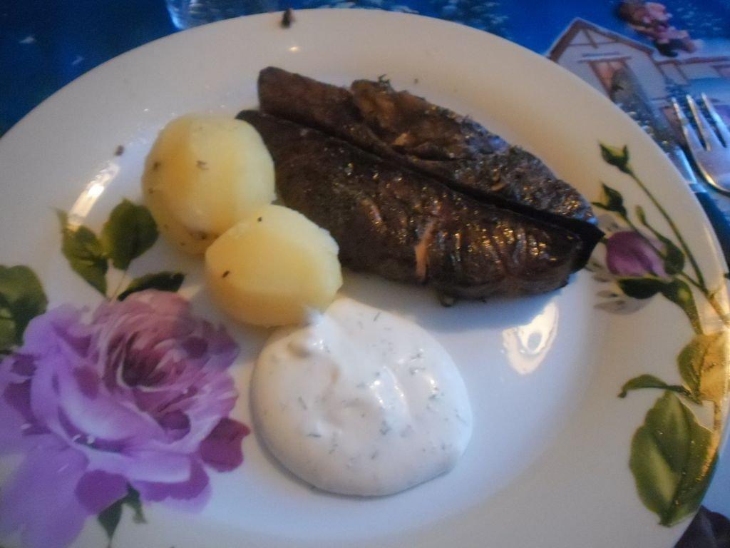 middag dating sida rött hår i Göteborg