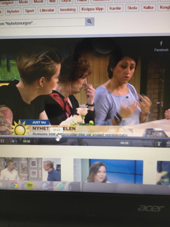 Skrattretande pinsamt TV4