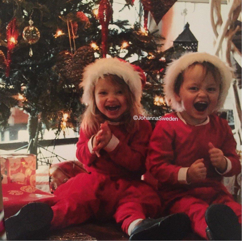 tvillingar,tomtar,twins,trysil,jul,johannasweden,sweden