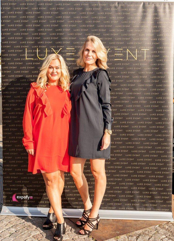 Foto: Katriina Mäkinen Bild lånade från Luxe Event