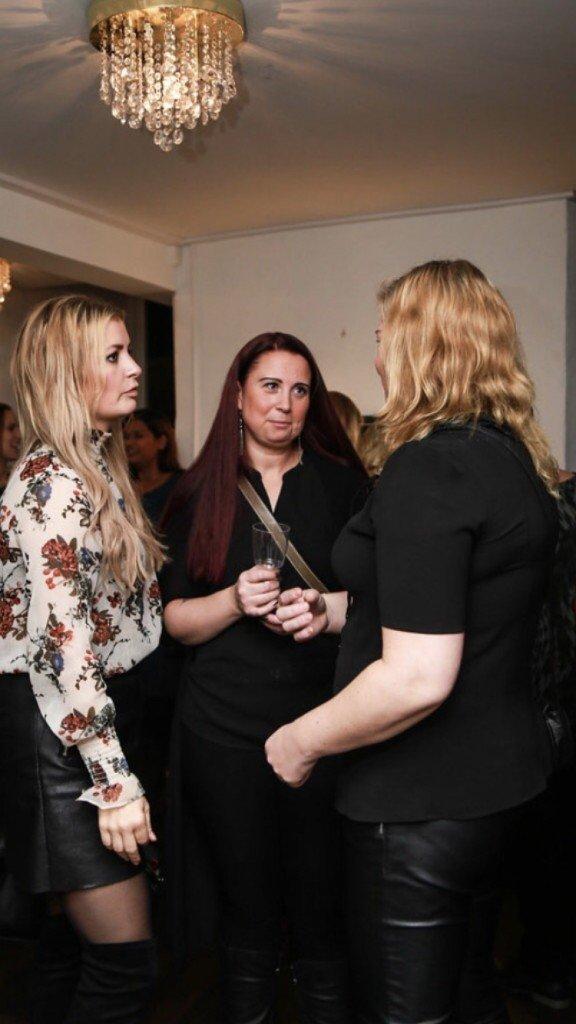 Jag, Angelica och Tessan
