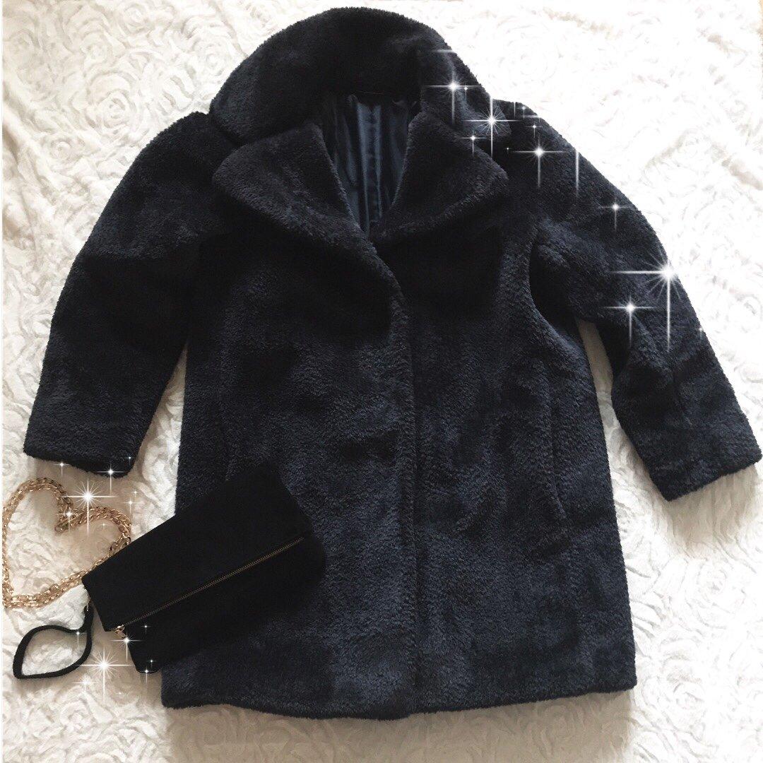Teddycoat esmarabyheidiklum letswow Lidl fashion