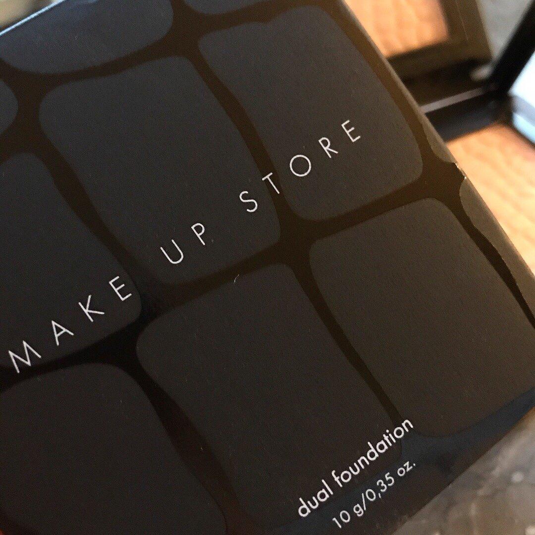 Smink makeup sminktips makeupstore dualfoundation
