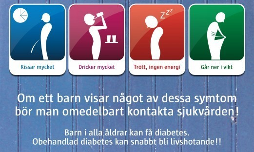 barndiabetes