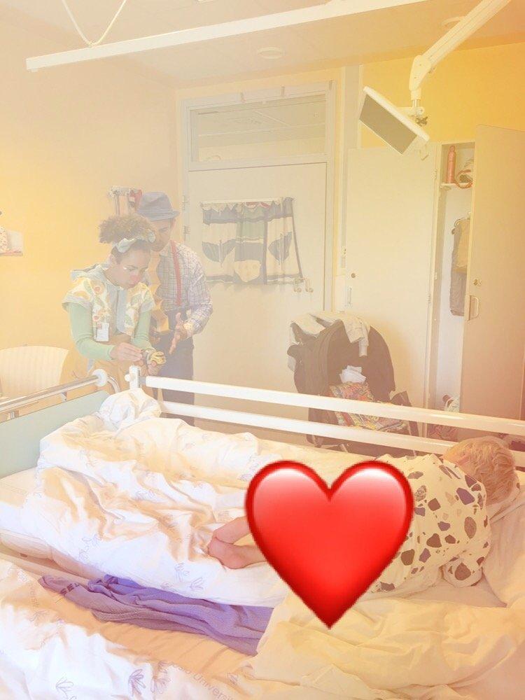 sykehusklownene_ullevaal