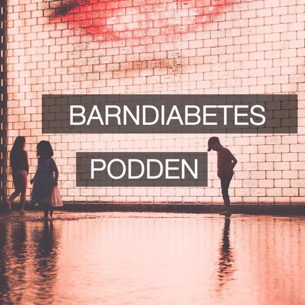 barndiabetespodden