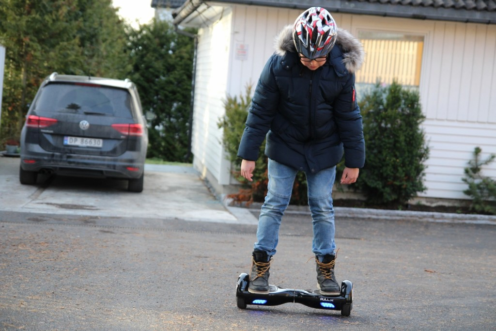 Hoverboard_black
