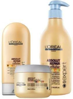 L'Oréal Absolut Repair-paket