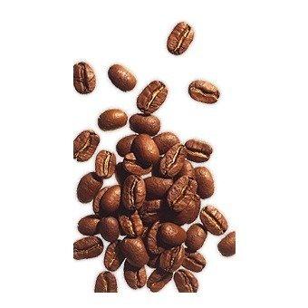 gröna kaffebönor flashback