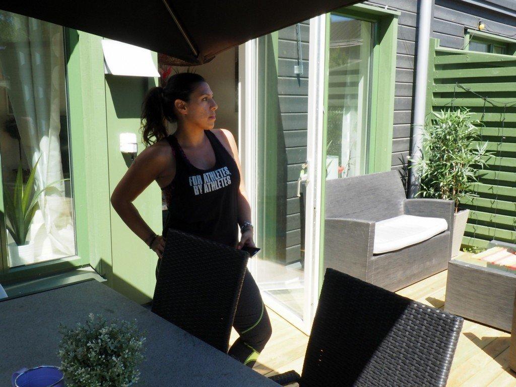 altan traning fitness mamma familj bloggare lamadre