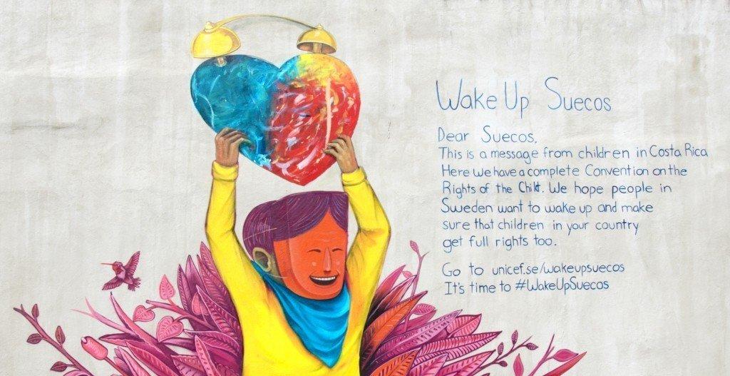 Wake Up Suecos